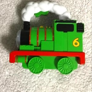 Light Up Percy🚂Classic Toys
